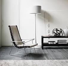 b b italia sessel contemporary armchair fabric leather steel j j b u0026b