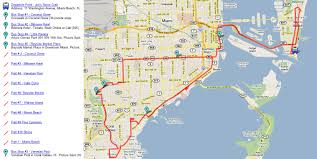 City Sightseeing San Francisco Map by Maps Update 7001118 Miami Tourist Map U2013 17 Toprated Tourist