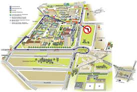 Und Campus Map Systems Theory And Automatic Control