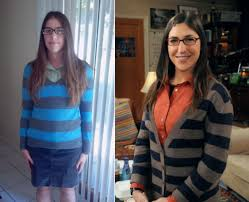 6 amy farrah fowler from the big bang theory halloween costumes