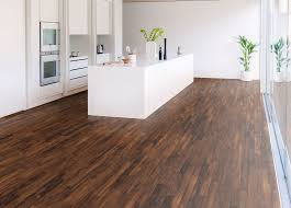 kitchen floor double smoked acacia modern kitchen ls parquet