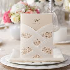 Blank Wedding Invitation Card Stock Online Get Cheap Elegant Envelope Aliexpress Com Alibaba Group