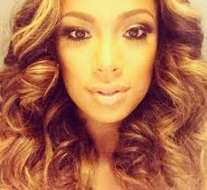 erica mena hairstyles erica mena bow wow shad moss fiancee photos pics heavy com