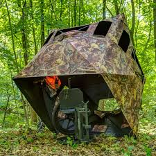 Building A Hunting Blind Top Rated Hunting Blinds In 2017 Advice U0026 Reviews