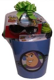 pre made easter baskets for kids pre made easter basket for boys disney pixar story summer
