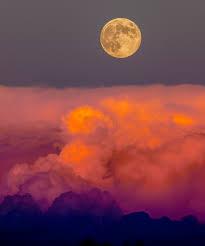 harvest moon 2016 september lunar eclipse meaning