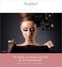 professional makeup artists websites 10 best makeup artists website templates free premium themes