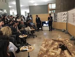 metu department of architecture completes its annual graduation