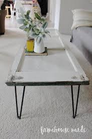 coffee table marvelous hairpin furniture legs ottoman coffee