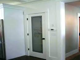 Pantry Cabinet Door Cool Pantry Doors Reclaimed Sliding Barn Door For The Kitchen