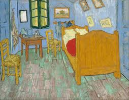 van gogh exhibition in chicago to feature all three