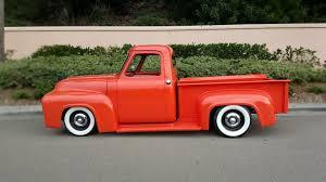 1953 ford f 100 f100 pickup custom rod rods f wallpaper
