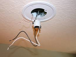 converter kit for recessed lighting replace recessed light with a pendant fixture hgtv in recessed light
