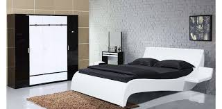 Modern Bedroom Collections White Contemporary Bedroom Sets U2013 Sl Interior Design