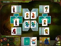 solitaire for android magic cards solitaire iphone android mac pc big