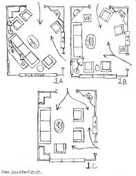 Design A Living Room Layout by Q And A With Christine Awkward Living Room Layout With A Corner