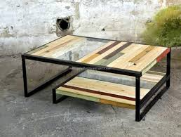 Pallet Coffee Tables Photo Coffee Table From Pallet Images Best 25 Coffee Tables
