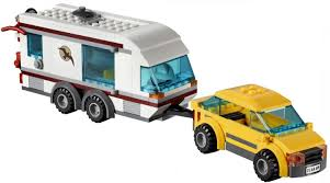 lego city jeep lego city 4435 u2013 car and camper i brick city