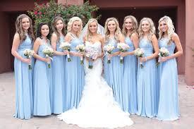 wedding bridesmaid dresses cornflower blue bridesmaid dresses wedding wedding