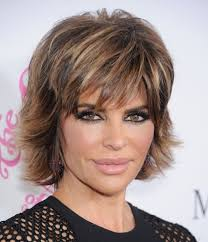 what is the texture of rinnas hair 30 spectacular lisa rinna hairstyles edgy hairstyles lisa rinna