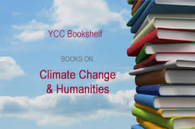 books on climate change humanities yale climate connections