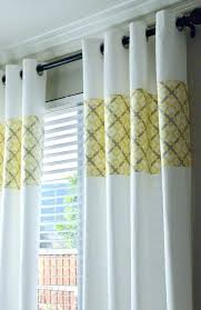 kitchen curtain valances ideas modern kitchen curtains gray kitchen curtains yellow and gray
