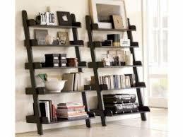 Open Shelving Room Divider Living Room Wall Shelves Foter