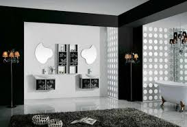 bathroom wall ideas black and white bathroom ideas tile