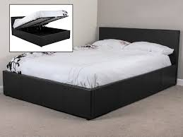 Ottoman Bed Black Bestselling Beds And Mattresses From Mattressman Confident Design
