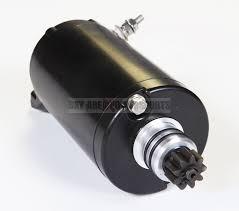 sea doo 4 tec starter motor gts gti 130 155 se limited rental pro