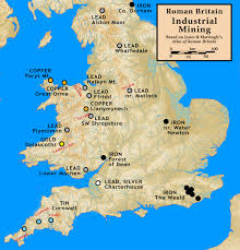 England On Map During The 16th Century Trade And Industry Grew Rapidly And