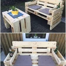 pallet furniture ideas easy varyhomedesign com