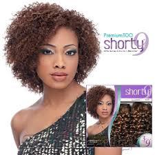 bohemian curl wvg human hair blend weave sensationnel premium too shorty bohemian 3