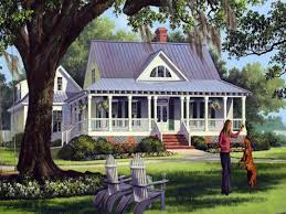 low country house plans traditional farm style house plans