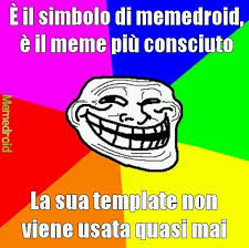 Sad Troll Face Meme - sad troll face meme by piergiovannogilberto memedroid