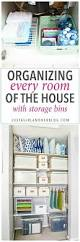 Bedroom Organizing Tips by 2296 Best Cleaning And Organization Tips Images On Pinterest