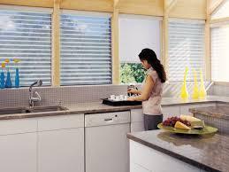Kitchen Design Winnipeg Easy To Clean Blinds U0026 Shades For Kitchens Winnipeg Drapery