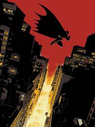 batman year one bottleneck gallery to release batman year one print by raid71 on
