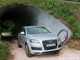 Audi Q7 Diesel Mpg - audi q7 tdi road trip diesel power magazine