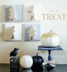 trick or treaters halloween decor the wood connection blog