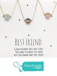gold friend necklace images Best friends necklace for 3 bff necklace friendship necklace for jpg