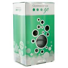 opalescence opalescence go hydrogen peroxide custom fit