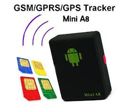 gps tracker android tracker in android