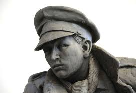 alltogethernow wwi christmas truce statue to be unveiled in