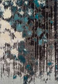 Modern Rugs Sale Dalyn Rugs Modern Greys Mg81 Teal Teal 3 3 5 3 Area Rug Area