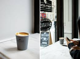 where to drink the best coffee in new york urban pixxels