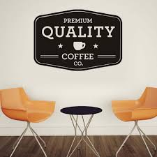 Coffee Wall Decor For Kitchen Compare Prices On Kitchen Coffee Decoration Online Shopping Buy