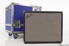 8 ohm bass speaker cabinet fender bassman 115 neo bass speaker cabinet w hard road case 8 ohm