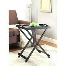 cheap folding tables walmart side table side tables walmart folding table vintage canada patio