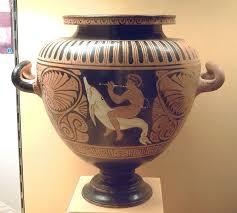 Dolphin Vase Etruscan Vase Painting Wikipedia